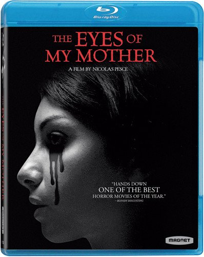 Eyes of My Mother [Blu-ray] [Import]