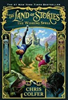 The Wishing Spell (Turtleback School & Library Binding Edition) (The Land of Stories) by Chris Colfer(2013-07-02)