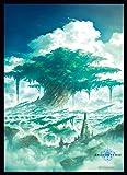 きゃらスリーブコレクション マットシリーズ Shadowverse ナテラの大樹(No.MT809)