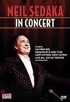 Neil Sedaka in Concert [DVD] [Import]