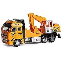 NQD トラックモデル 292H-3 C 1:38 シミュレーションライフワークプルバック抵抗 3歳以上のお子様用