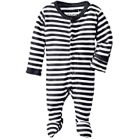 Lovedbaby Baby-Boys Organic Footed Overall