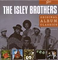 Original Album Classics by Isley Brothers (2008-08-05)