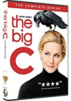 The Big C: The Complete Series [DVD]