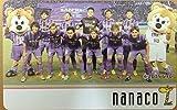 セブンイレブン  サンフレッチェ広島 nanacoカード 2015
