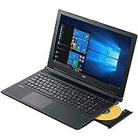 NEC VersaPro PC-VRE16/FB Win10 Pro 64bit Celeron MS Office Personal搭載 15.6型液晶ノートパソコン
