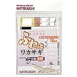 カツイチ(KATSUICHI) HW-5R ふわっとワカサギ 2518051.5号