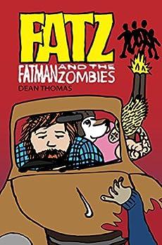 FATz by [Thomas, Dean]