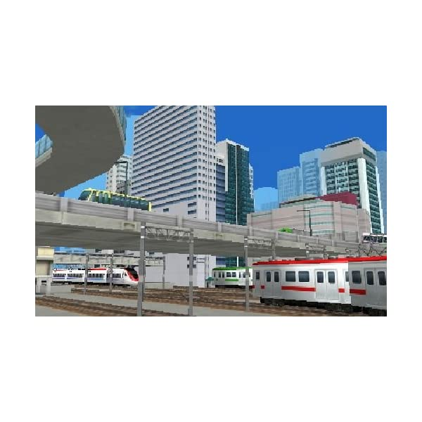 A列車で行こう3D NEO ビギナーズパック ...の紹介画像4