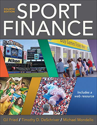 Download Sport Finance 1492559733