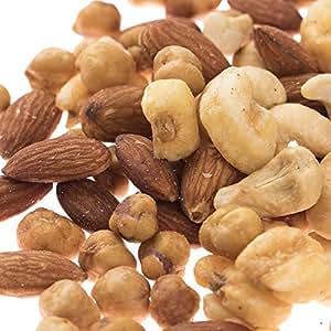 ミックスナッツ 塩味 贅沢5種 1kg