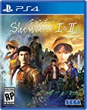 Shenmue I & II - PlayStation 4 - Imported America.