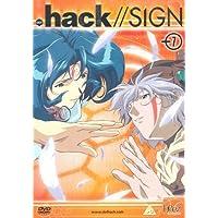 Hack // Sign - Vol. 7 [DVD] by K?ichi Mashimo
