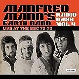 ラジオ・デイズVOL.4 ライヴ・アット・ザBBC 70-73