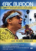 Live at Ventura Beach California [DVD] [Import]