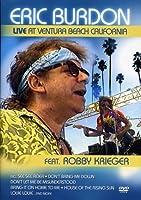 Live at Ventura Beach California [DVD] [Import]