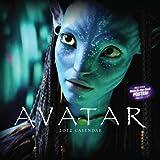 Avatar 2012 Wall Calendar