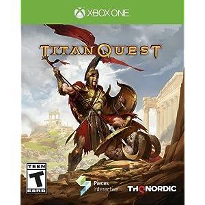 Titan Quest (輸入版:北米) - XboxOne