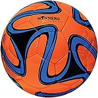 WinnersスポーツウェアStrataサッカーボールケースof 50