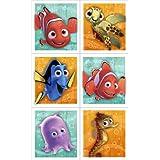 Disney Nemo's Coral Reef Sticker Sheets ディズニーニモのコーラルリーフステッカーシート?ハロウィン?クリスマス?