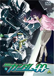 機動戦士ガンダム00 4 [DVD]