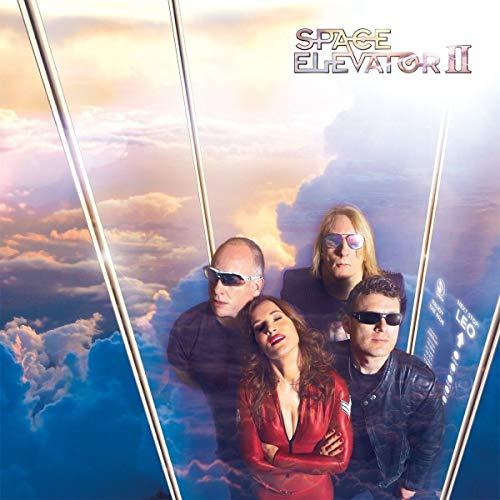 Space Elevator II [Vinyl LP] [12 inch Analog]