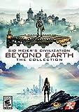 Sid Meier's Civilization: Beyond Earth - The Collection【日本語】 [オンラインコード]
