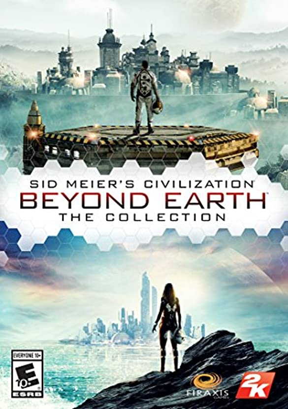 脚本知人でるSid Meier's Civilization: Beyond Earth - The Collection【日本語】 [オンラインコード]