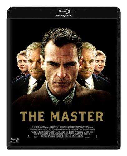 ザ・マスター [Blu-ray]の詳細を見る