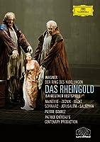 Das Rheingold / [DVD] [Import]