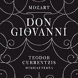 モーツァルト:歌劇「ドン・ジョヴァンニ」 K.527 (全曲)