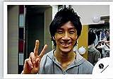 ジャニーズWEST・【公式写真】・濱田崇裕・生写真【スリーブ付 】hh 1