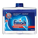 Finish Machine Dishwasher Cleaner, 250ml