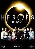 HEROES シーズン1 DVD-SET 1