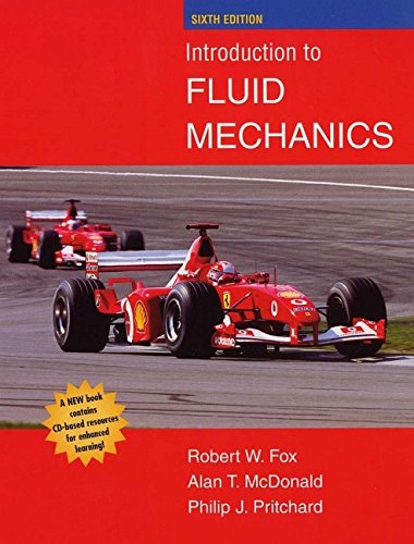 Introduction to Fluid Mechanicsの詳細を見る
