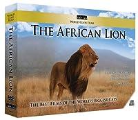 World Class Films: The African Lion [DVD] [Import]