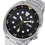 セイコー プロスペックス ダイバーズ 自動巻き メンズ 腕時計 SRP775K1 ブラック [並行輸入品]