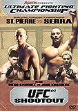 UFC 69 : Shootout