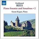 Piano Sonatas & Sonatinas