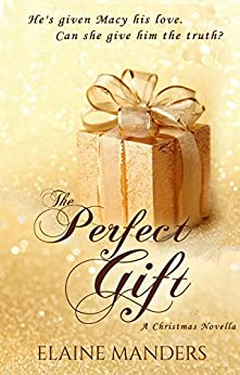 The Perfect Gift by [Manders, Elaine]