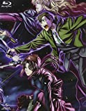 BLACK LAGOON The Second Barrage Blu-ray008 TOKYO ABYSS