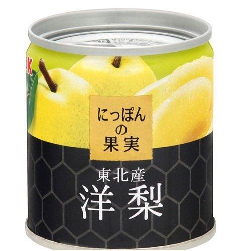 にっぽんの果実 東北産 洋梨 195g