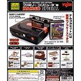SRシリーズ 任天堂ヒストリーコレクション ファミリーコンピュータ編 NAMCO SPECIAL 「ファミコン本体(丸ボタン)なし」6種セット