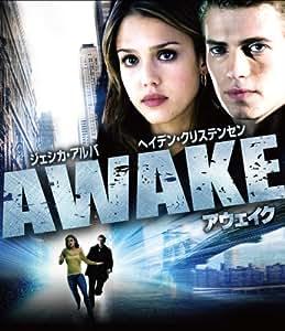 アウェイク Blu-ray & DVDセット(初回限定生産)