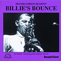 Billie's Bounce by Dexter Gordon (1994-10-21)