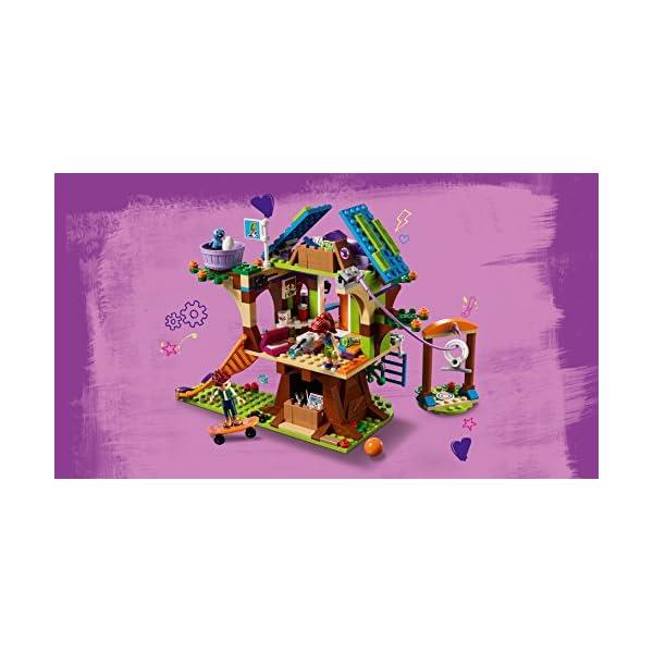レゴ(LEGO) フレンズ ミアのツリーハウス...の紹介画像7