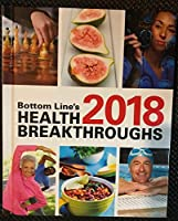 Bottom Line's Health Breakthroughs 2018 [並行輸入品]