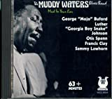 Muddy Waters Blue Band