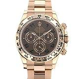 ロレックス ROLEX デイトナ 116505 中古 腕時計 メンズ (W188473) [並行輸入品]