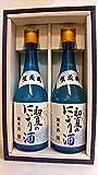 賀茂鶴 初夏のにごり酒 純米酒 720mlx2本